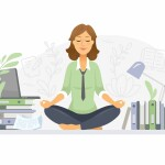 Fixing Your Mind is Fixing Yourself - Now Read About Mediation