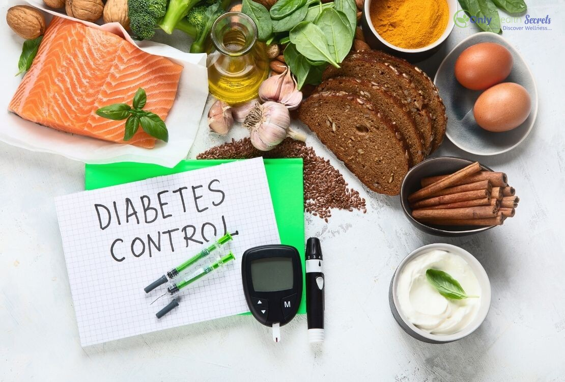 Diabetes Free Diet- Eat Healthy and Stay Healthy