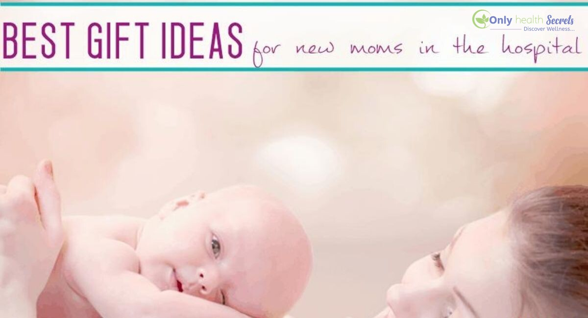 Best 10 Gift Ideas for New Mom and Her Baby