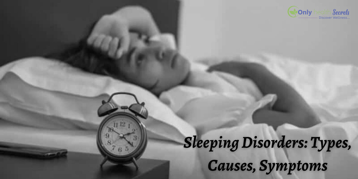 Insomnia and Sleeplessness: Symptoms, Causes, Treatments