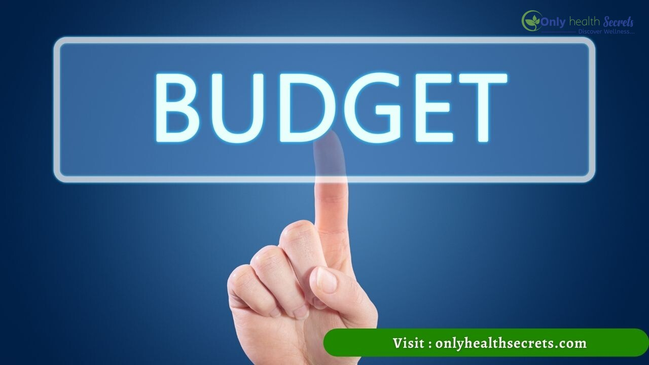 Using the Budget is Essential