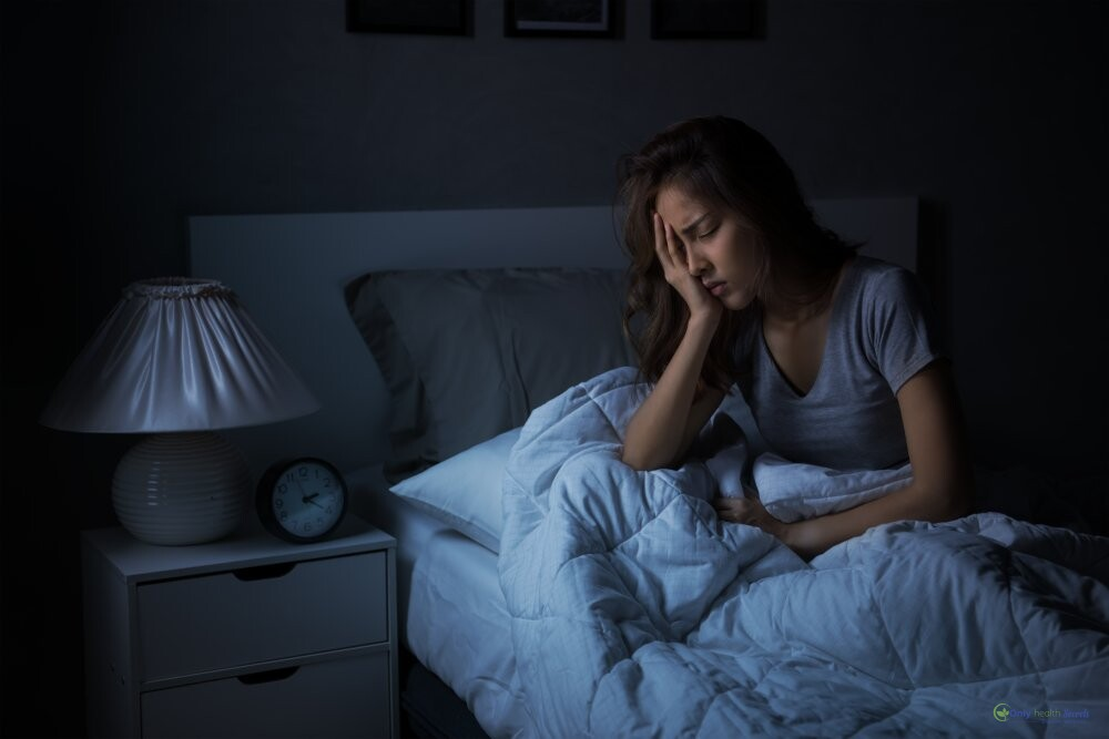 TOP 9 THINGS TO KNOW ABOUT INSOMNIA - DEFINITION,TYPES, SYMPTOMS, DIAGNOSE, TREATMENT & PREVENT