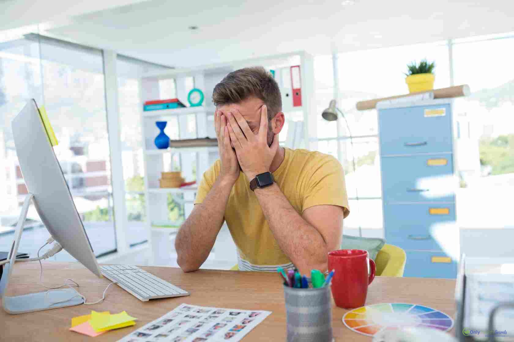 TOP 10 STRESS MANAGEMENT WAYS TO GET RID OF AND MANAGE STRESS